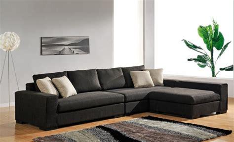 sofas decoracion decoraci 243 n con sof 225 s modulares