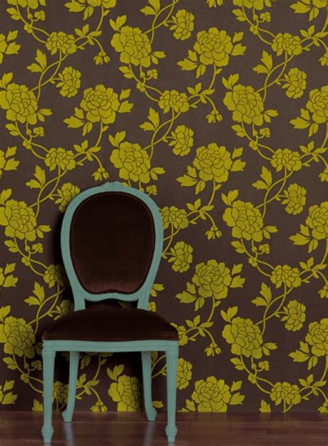 wallpaper craft ideas creative ideas and crafts for using left over wallpaper
