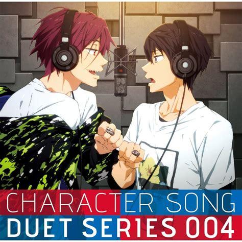 the duet volume 1 books drama cd miraclesmay