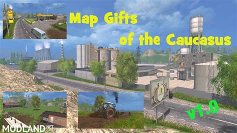 car town streets mod free shopping v1 0 6 apk filechoco map gifts of the caucasus v1 0 mod for farming simulator