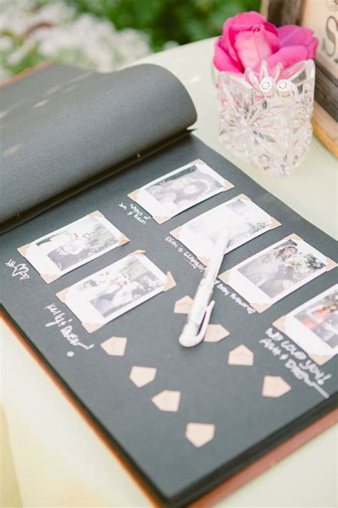 va 25 polaroid book 25 best ideas about polaroid guest books on wedding book polaroid wedding and