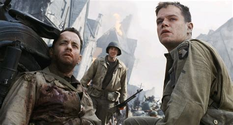film saving private ryan adalah 50 unbelievable facts about saving private ryan