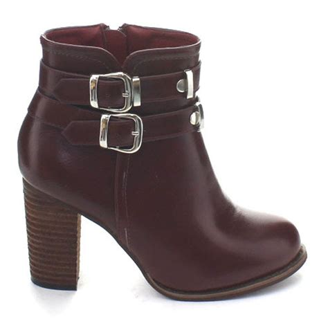 Platform Chunky Heel Boots popular chunky heel platform shoes buy cheap chunky heel
