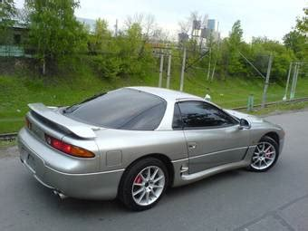 how cars engines work 1998 mitsubishi 3000gt lane departure warning 1998 mitsubishi gto pics 3 0 gasoline automatic for sale