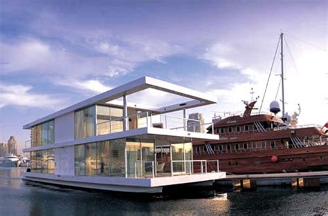 boat house designs plans house boat design by x architects and leen vandaele 1