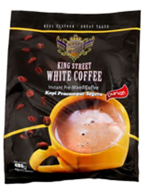 Coffee Tree Penang White Coffee No Sugar Added 450g eight kingdom white coffee archives white coffee market malaysia