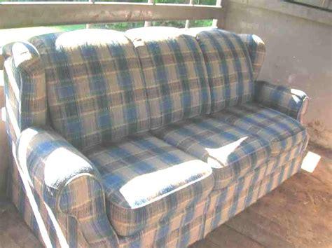 top  blue plaid sofas sofa ideas
