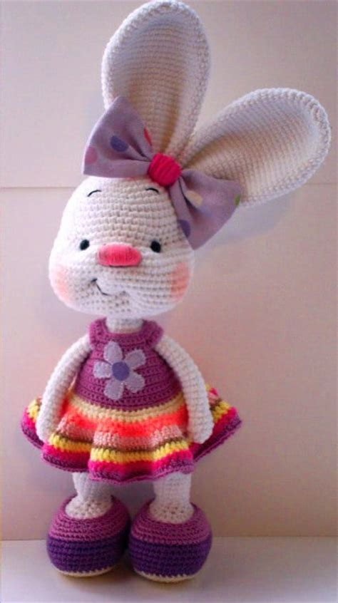 Crochet Bunny bunny crochet free pattern you will this collection
