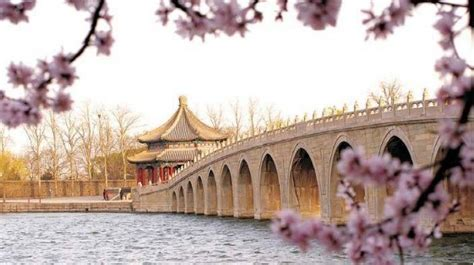 china s summer palace finding the missing imperial treasures books badaling great wall summer palace small tour