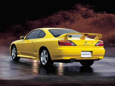 nissan silvia 1999 nissan silvia spec r supercars net
