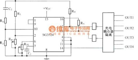 integrated circuit ic sg3524 pwm integrated circuit ic sg3524 pwm 28 images the circuit tda1910 monolithic integrated circuit