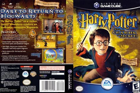 emuparadise harry potter harry potter and the chamber of secrets video game party