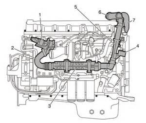 mack engine diagram circuit diagram free