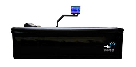 hydro massage bed ultimate series hydro therapy massage beds h2o massage