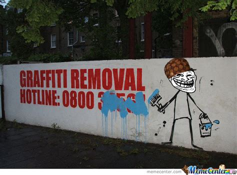 Graffiti Meme - rmx graffiti by maosis meme center
