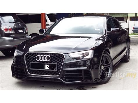 all car manuals free 2011 audi a5 electronic valve timing audi a5 2012 tfsi quattro s line 2 0 in kuala lumpur automatic convertible black for rm 135 800