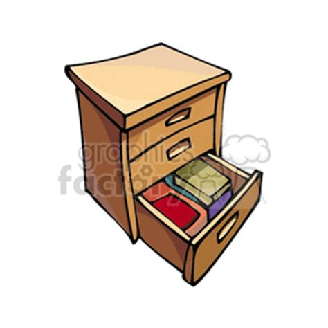 Organize Kitchen Drawers by Gallery For Gt Dresser Drawers Clipart