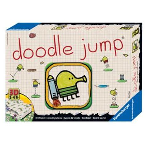 doodle jump le jeu doodle jump ravensburger autre jeu de soci 233 t 233 achat