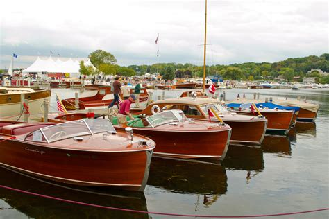 soul boat 17th december thanks for the arguments classic boats woody boater
