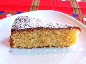 mandel orangen kuchen the sensitive epicure italian almond orange cake