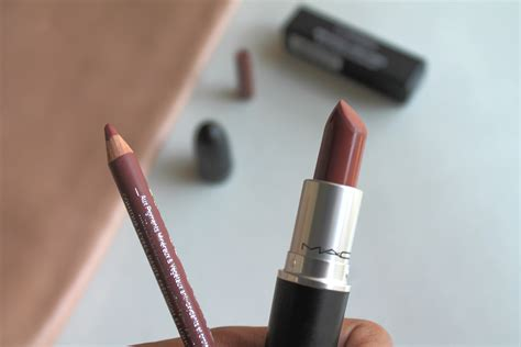 Lip Liner Mac currently loving edition styllogue