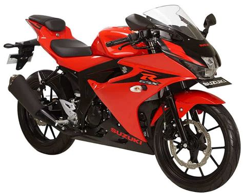 Jual Footstep Gsx R150 by Suzuki Gsx R150 Review Price Images Mileage Torque Max