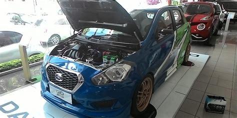 Kopling Mobil Datsun datsun go modif otomotif bali