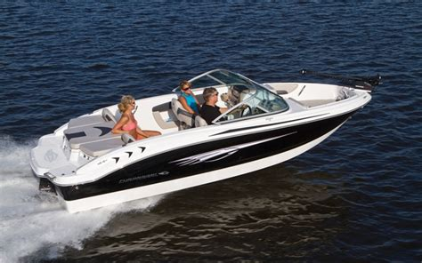 2013 chaparral 19 ski fish tests news photos videos - Best Quality Fish And Ski Boats