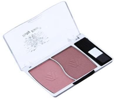 A Blush On Duo C 48gr blush duo ruby hb202 zenidayfashion