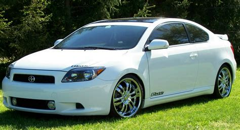 Toyota Scion Tc 2005 All Car Collections 2005 Scion Tc