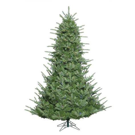 cyber monday vickerman christmas multi light show tree vickerman 405215 traditional tree