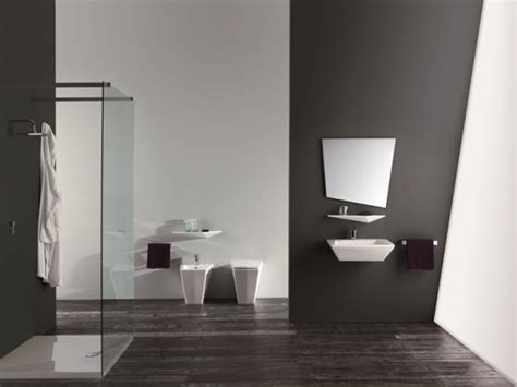 ceramica bagno moderno bagni moderni