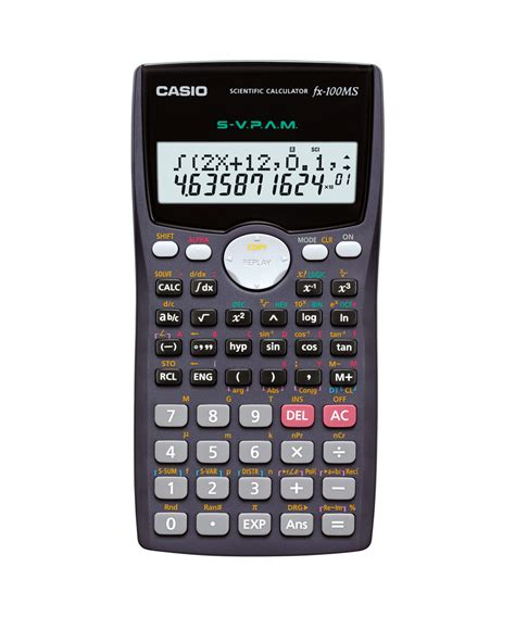 calculator online scientific casio fx 100ms scientific calculator buy fx 100ms online