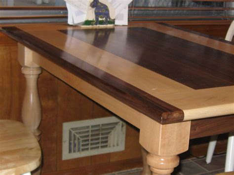 kitchen table woodworking plans kitchen table by edward pickney lumberjocks