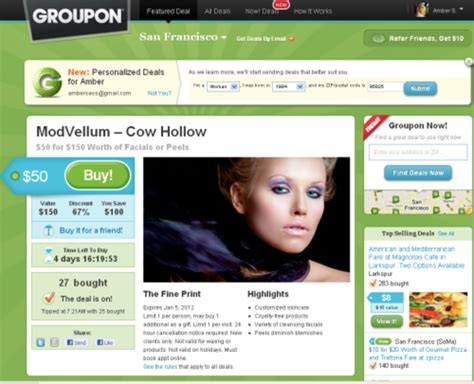 groupon site not mobile groupon web apps