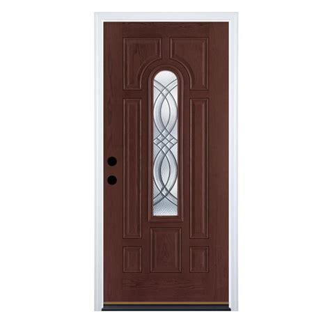 shop therma tru benchmark doors terracourt 8 panel