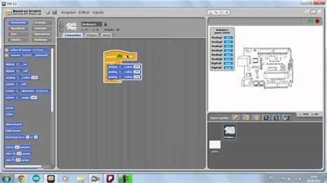 tutorial youtube scratch tutorial scratch arduino led rgb engcomper youtube