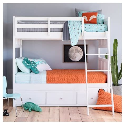 target kids bedroom furniture orange teal kids bedroom collection pillowfort target