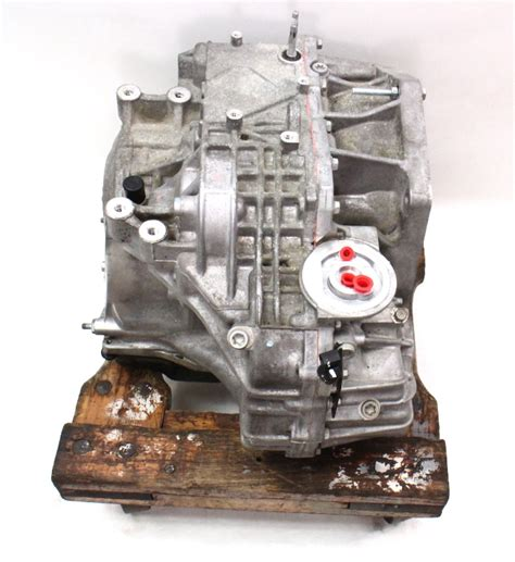 Volkswagen Tiptronic Transmission by Hfz Code 05 2005 Vw Beetle 2 0 6 Speed Automatic Tiptronic