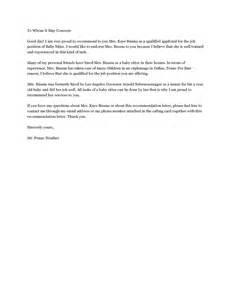 Certification Letter For Babysitter Pin Sample Babysitting Bio Httpparbiomagnetismocomwn