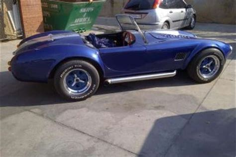 Cobra Auto 2014 by 2014 Ac Cobra Cars For Sale In Gauteng R 250 000 On Auto