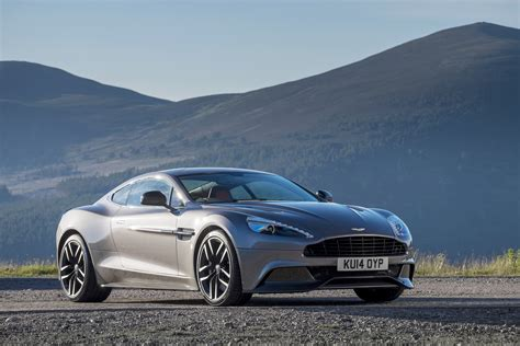 aston martin vanquish front cool cars and suvs to take to the emmys