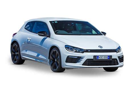 volkswagen scirocco 2017 2017 volkswagen scirocco r 2 0l 4cyl petrol turbocharged
