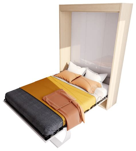 queen folding bed multimo bellezza queen wall bed folding beds houzz