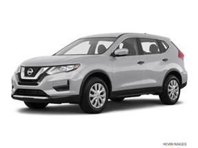 Nissan Rogue Truecar 2017 Nissan Rogue Prices Incentives Dealers Truecar