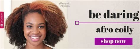 curly clip ins to match natural hair 5 companies that sell kinky curly clip ins that match your