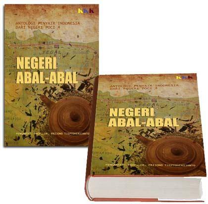 Para Priyayi Asli Buku Sastra indonesia sastra peluncuran buku negeri abal abal