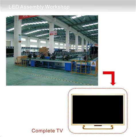 Tv Lcd Advance 19 Inch 15 17 19 Inch Lcd Tv Bt Hl11 Btelec Or Oem China