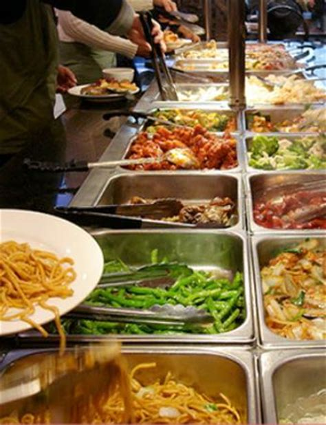 Lots Of Choices But Dried Out Review Of China Buffet Buffet Rochester Ny