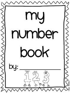 best photos of number booklets 1 to 20 practice tracing